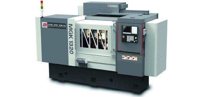 MGK1320/MGK1420 High Precision CNC (Universal) Cylindrical Grinding Machine