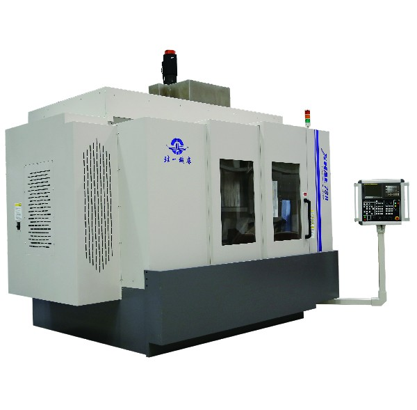 XHAE788 Precision vertical machining center model