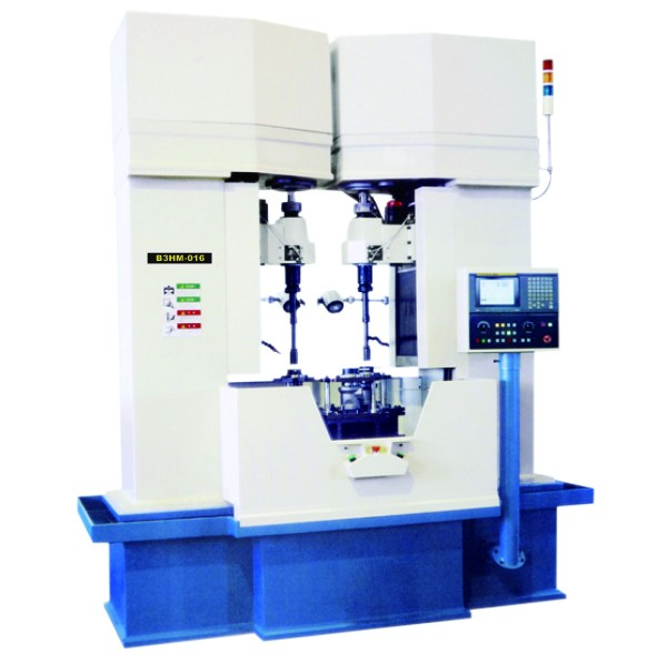 B3HM-016 Two-axis Three-working-position CNC Vertical Internal Cylindrical Honing Machine