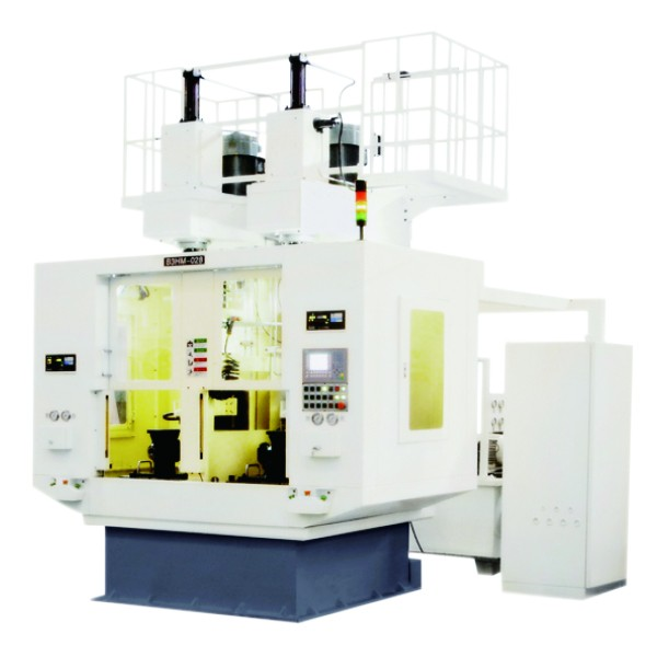 B3HM-028 Two-axis Double Feed CNC Vertical Internal Cylindrical Honing Machine