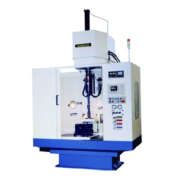 B3HM-033 Hydraulic Double Feed CNC Vertical Internal Cylindrical Honing Machine