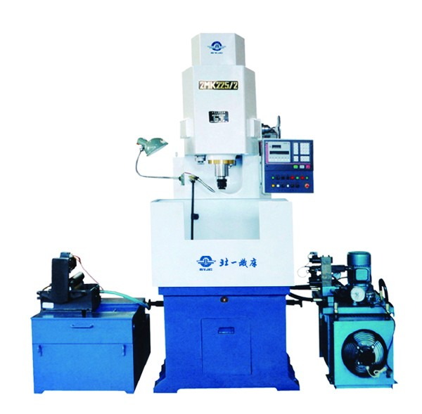 CNC Vertical Internal Cylindrical Honing Machine